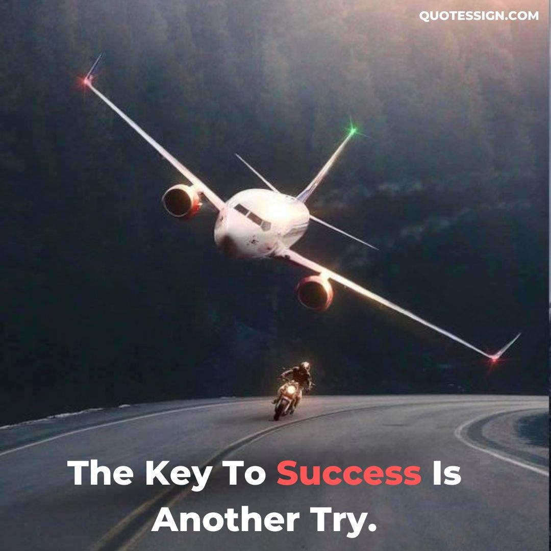 success quotes second chance