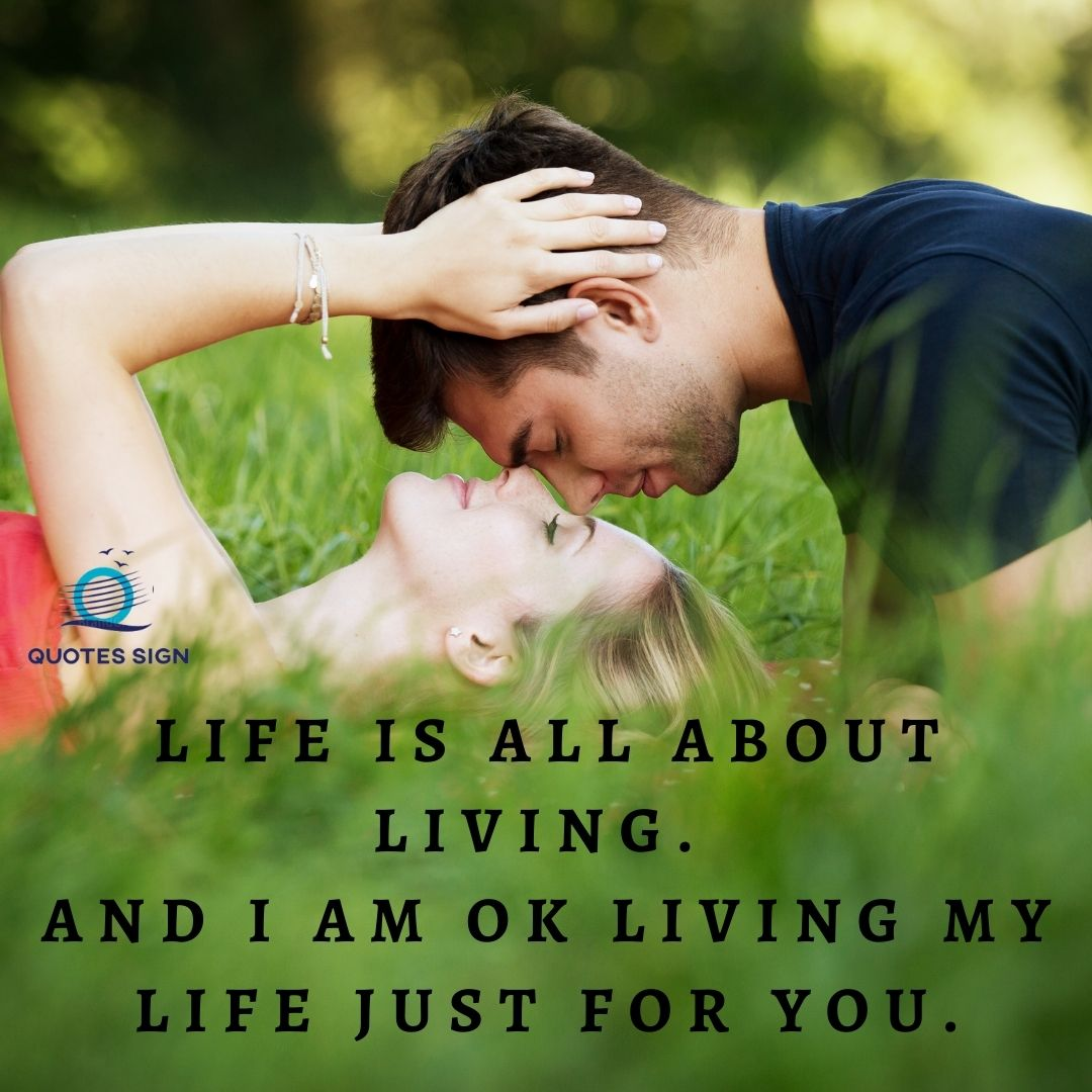 love quotes in english for girlfriend